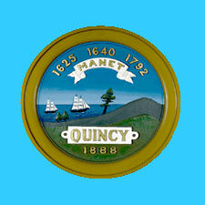City Of Quincy Seal